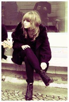 Anna Bulbrook <3 | The Airborne Toxic Event