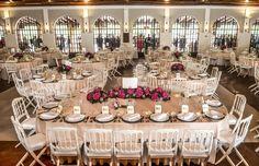 Salón El Vizir, listo para #celebrar  www.haciendaelvizir.com  #bodas #congresos #eventos #haciendas #sevilla #sevillahoy