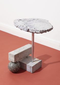 Pettersen & Hein — Experimental objects from the next generation of design stars