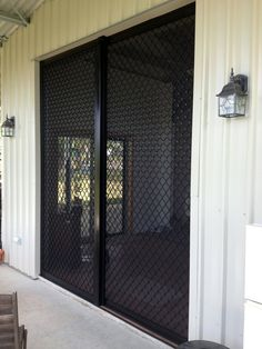 Sliding Security Screen Doors                                                                                                                                                                                 More