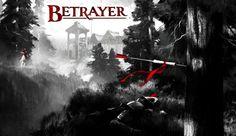 BETRAYER WALKTHROUGH - PART 1 GAMEPLAY PLAYTHROUGH LET´S PLAY PC (+lista...