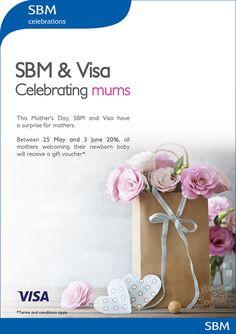 SBM - Mother's Day Celebrations