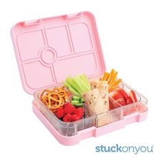 name sticker run out New Leakproof Bento Lunch Box for kids EXPRESS POST!!