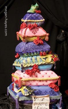 TLC's Fabulous Cakes: Nadia Cakes