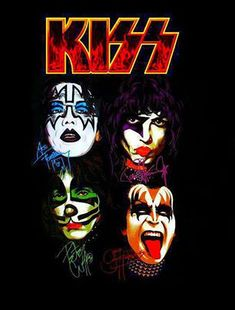 Kiss................