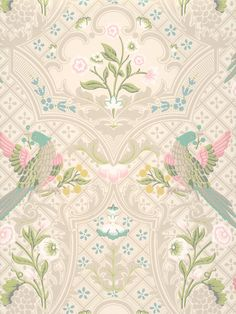 The Little Greene Paint Company Brodsworth Wallpaper at John Lewis & Partners Indian Wedding Invitation Cards, Wedding Invitation Card Design, Indian Wedding Cards, Wedding Card Design, Invites, Wedding Postcard, Textile Pattern Design, Textile Patterns, Pattern Art