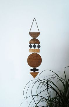 really like the idea of this, not this particular one. Maybe with half the design? // Ohoh Blog - diy and crafts: How to make a wall art jewelry