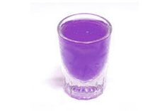 Even the most savvy drinker can fail to come up with a shot everybody is going to like. Enter the Purple Star F*cker. First off, the name is fucking awesome. You just feel good saying it. Purple
