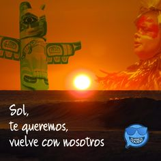 Vamos a realizar la #DanzaDelSol para que este finde salga en todas partes y lo paséis muy muy bien! Feliz #findesemana! #sol #sun