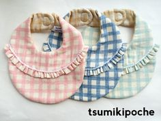 Fall Baby Clothes, Baby Bibs Patterns, Baby Chair, Bib Pattern, Dribble Bibs, Baby Girl Hats, Kids Apron, Baby Gift Sets, Baby Pants