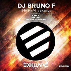 DJ Bruno F - The Beat (Breyth Remix) - http://dirtydutchhouse.com/album/dj-bruno-f-beat-breyth-remix/