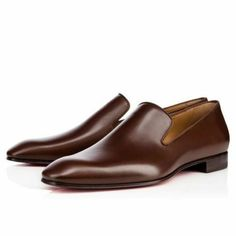 Details about Mens Handmade loafers and slip one men leather shoes men formal shoes - Men Dress Shoe - Ideas of Men Dress Shoe - Men's Handmade loafers and slip one men leather shoes men formal shoes Christian Louboutin, Suede Leather Shoes, Leather Men, Soft Leather, Calf Leather, Slip One, Men's Shoes, Dress Shoes, Shoes Men