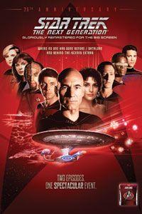 Star Trek: The Next Generation 25th Anniversary Event. 07.23.12! Repin if you love Star Trek!