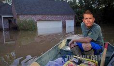Flood Destroys Home Of Hate Group Leader Who Claims God Sends Natural Disasters To Punish Gays