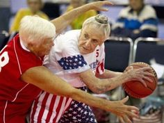 NBA elderly..hahahaha