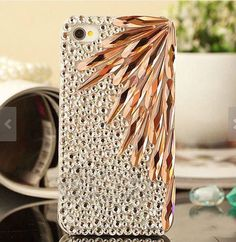 Crystal Case iPhone 6 plus case