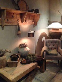 Met Landelijk Label-gezellig sfeerhoekje in onze woonwinkel!  Www.metlandelijklabel.nl