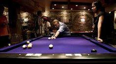 cool billiard hall - Google Search