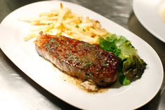 Le District's Beaubourg Brasserie Is the Newest Hot Spot for French Food -- Grub Street