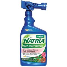 Bayer Advanced NATRIA 706150 Multi Insect Control ReadyToSpray 32Ounce *** Visit the image link more details.