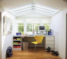 Would love this for a writing space.