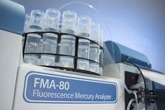 El nuevo FMA-80 de Milestone, se basa en una innovadora y exclusiva combinación de tecnologías de CV-AFS, Espectroscopia de Fluorescencia Atómica de Vapor, y CV-AAS, Espectroscopia de Absorción Atómica de Vapor Frío. http://www.gomensoro.net/