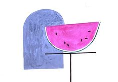 Melon and Doorway, 1979 Greece Painting, Painting Gallery, Doorway, Artist Painting, Modern Art, Inspiration, Paintings, Entrance, Biblical Inspiration