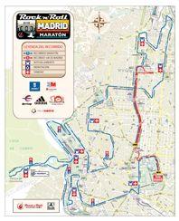 My 1st Marathon (coming soon)