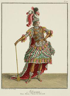 africain 1770
