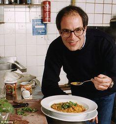 Lloyd Grossman. Left Handed People, Music Tv, My Hero, Film, Ethnic Recipes, Books, Characters, Movie, Libros