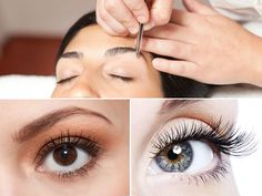 Eyelash tinting will benefit people that are sensitive to make-up, people who are active in sports (especially swimming) and people who have no time to apply make-up daily. This process is also ideal for people who wear contact lenses because they don't have to suffer putting on mascara any longer. Call - (03)90149576 for further information!