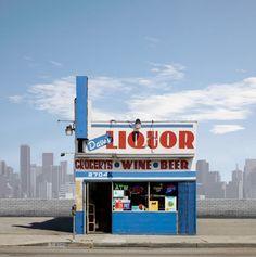 architecture photography series - ed freeman Minimal Photography, Photography Series, Urban Photography, Color Photography, Street Photography, Design Set, Ed Freeman, Urbane Fotografie, Photo Ed