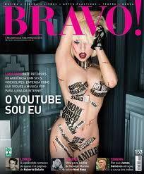 capa de revista 7