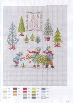 Billedresultat for veronique enginger cross stitch Cross Stitch Christmas Ornaments, Xmas Cross Stitch, Just Cross Stitch, Cross Stitch Borders, Cross Stitch Baby, Cross Stitch Samplers, Christmas Cross, Cross Stitch Charts, Cross Stitching