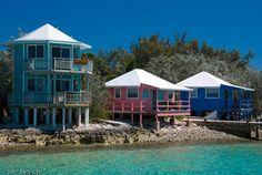 Staniel Cay Yacht Club - Caribbean Beach Bars