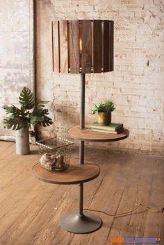 Birbirinden Dekoratif Lambader Modelleri | Moda Dekorasyon