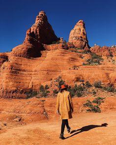 Desert life. Sedona, Arizona