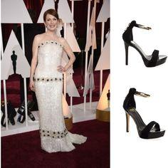 Oscars 15 by modaliapuntocom on Polyvore featuring moda