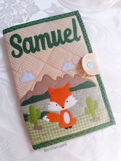 Diy Playground, Baby Art, Baby Crafts, Christmas Stockings, Pop Art, Creations, Patches, Cross Stitch, Baby Shower