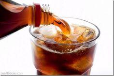 ¿Crees que las bebidas gaseosas calman la sed? - http://www.leanoticias.com/2013/12/26/crees-que-las-bebidas-gaseosas-calman-la-sed/