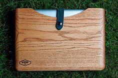 Wooden Case für MacBook