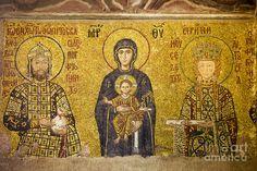 Google Image Result for http://images.fineartamerica.com/images-medium-large/byzantine-mosaic-in-hagia-sophia-artur-bogacki.jpg