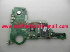 Replacement for HP 722204-501 Laptop Motherboard