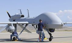 Army orders 19 additional MQ-1C Gray Eagle attack drones as well as 19 satellite UAV control stations... to go with 19 others ordered last March