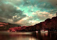 Ioannina lake!