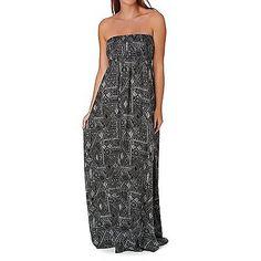 10, Asphalt grey, Animal Women's Luluu Dress NEW