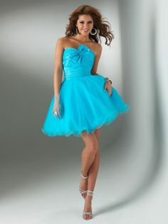 Google Image Result for http://data.whicdn.com/images/28357296/turquoise-a-line-strapless-bandage-short-mini-homecoming-dresses-with-bow-and-ruffles-prom01555_2_large.jpg