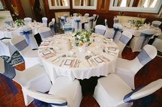 The Wedgwood Suite at St George's Hotel in Llandudno
