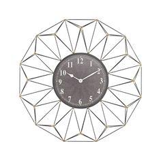St. Moritz Wall Clock 326-8688