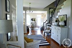 5 WAYS TO LOVE THE HOME YOU HAVE! - StoneGable